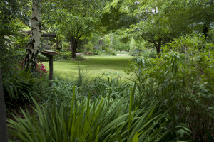Gardens open around Beechworth