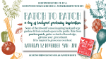 Patch to Patch in Beechworth