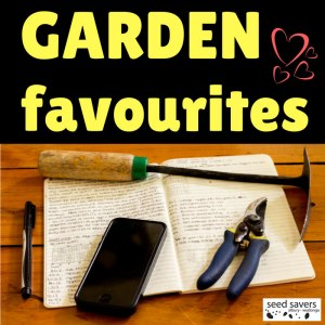 gadgets for gardening
